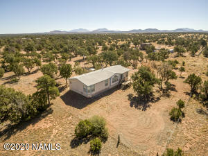 2592 S Kaibab Road, Williams, AZ 86046