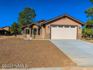 662 Brookline Loop, Williams, AZ 86046