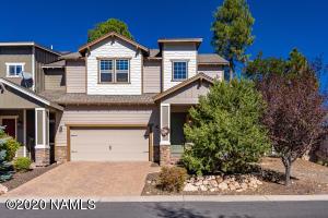1093 E Sterling Lane, Flagstaff, AZ 86005