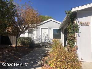 4858 E Merriam Drive, Flagstaff, AZ 86004