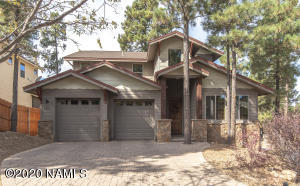 1171 E Dogwood Lane, Flagstaff, AZ 86001