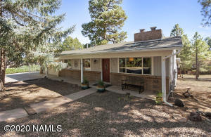 5119 E Seminole Drive, Flagstaff, AZ 86004