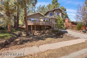 2835 N Prescott Road, Flagstaff, AZ 86001