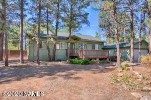 2967 N Oakmont Drive, Flagstaff, AZ 86004