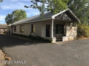 618 N Humphreys Street, Flagstaff, AZ 86001