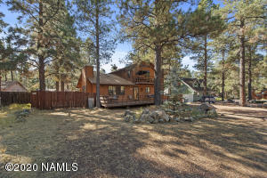 2726 Turtle Creek Ovi, Flagstaff, AZ 86005