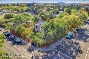 823 W Clay Avenue, Flagstaff, AZ 86001