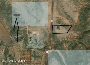 11568 S Blackbird Way, Williams, AZ 86046