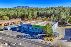 460 N Switzer Canyon Drive, Flagstaff, AZ 86001