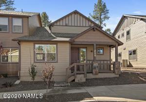2894 W Presidio Drive, 25, Flagstaff, AZ 86001