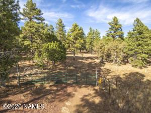623 N Double A Ranch Road, Williams, AZ 86046