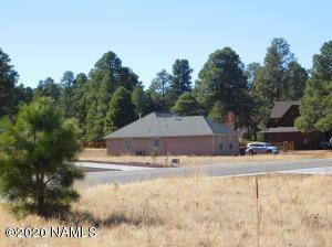 2712 W Highland Meadows Drive, 110, Williams, AZ 86046