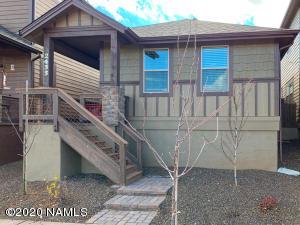 2433 W Bruce Balle Drive, Flagstaff, AZ 86001