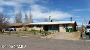 10 Papago Boulevard, Winslow, AZ 86047