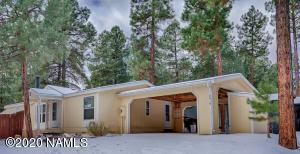 2419 W Alaska Avenue, Flagstaff, AZ 86001