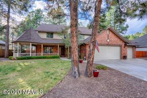 1257 N Wakonda Street, Flagstaff, AZ 86004