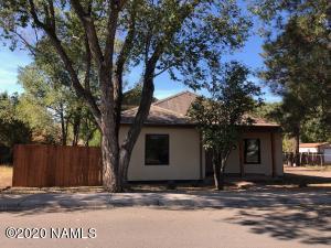 215 S Park Street, Flagstaff, AZ 86001