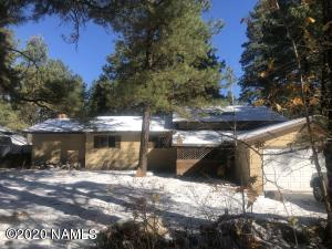 3886 Canyon Loop, Flagstaff, AZ 86001