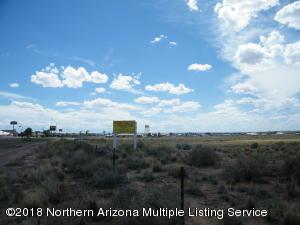 2703 Navajo Blvd, Holbrook, AZ 86025