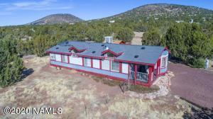 1671 E Whitehall Drive, Williams, AZ 86046