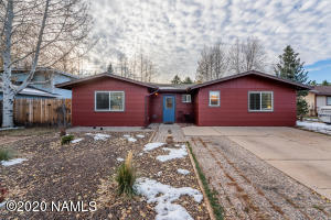 3612 W Mountain Drive, Flagstaff, AZ 86001