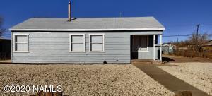620 W Gilmore Street, Winslow, AZ 86047