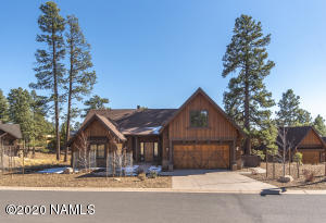 2669 E Telluride Drive, Flagstaff, AZ 86005