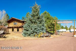 4848 Lake Mary Road, Flagstaff, AZ 86005