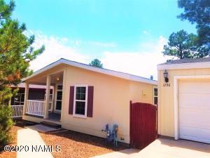 1296 S Mark Lane, Flagstaff, AZ 86001