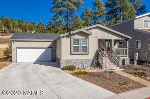1271 S Mark Lane, Flagstaff, AZ 86001