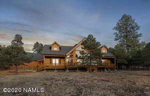 2578 S Old Munds Hwy, Flagstaff, AZ 86005