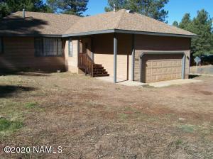3366 Toho Trail, Flagstaff, AZ 86005