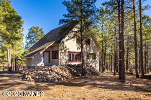 6250 W Saskan Ranch Circle, Flagstaff, AZ 86001