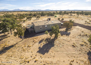 47 S Wedgewood Drive, Williams, AZ 86046