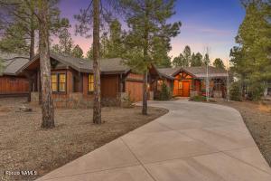 4420 W Braided Rein, Flagstaff, AZ 86005