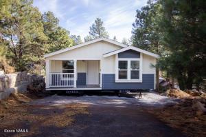 2449 Blue Gap Ovi, Flagstaff, AZ 86001