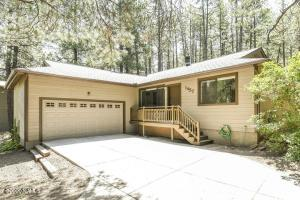 1457 W University Heights Drive N, Flagstaff, AZ 86005