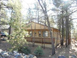 475 E Turkey Trail, Munds Park, AZ 86017