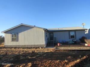 1631 E Brookhill Road, Williams, AZ 86046