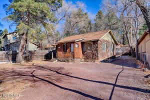 116 E Terrace Avenue, Flagstaff, AZ 86001