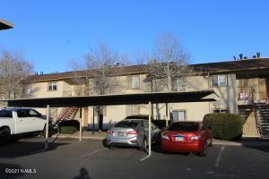 2401 N West Street, 209, Flagstaff, AZ 86004