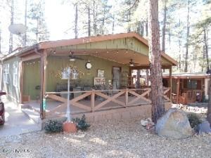 Outstanding Mountain Home