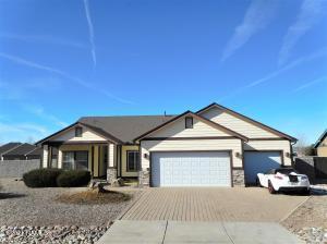 4323 Deer Springs Drive, Bellemont, AZ 86015