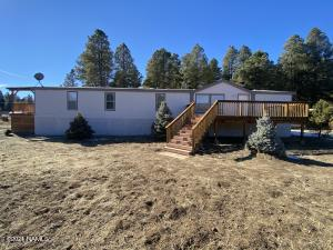 2970 Happy Trails Drive, Flagstaff, AZ 86005