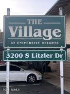 3200 S Litzler Drive, 14-103, Flagstaff, AZ 86005