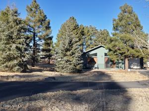 4915 E Campbell Avenue, Flagstaff, AZ 86004