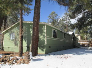 2310 Keams Canyon Trail, Flagstaff, AZ 86005