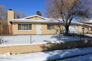 4820 E Halfmoon Drive, Flagstaff, AZ 86004