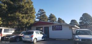 2808 N West Street, Flagstaff, AZ 86004