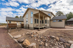 2764 W St Andrews, Williams, AZ 86046